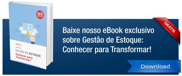 Download eBook Gestão de Estoque: Conhecer para transformar