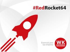Projeto RedRocket64 deixa sistemas da WK entre os ERPs mais rápidos e seguros