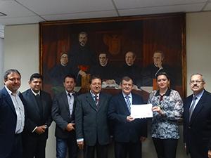 O canal WK Teklamatik firmou parceria acadêmica com a UNIFIEO, de Osasco. A universidade pode oferecer aos estudantes a utilização da solução ERP Radar.