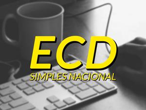 A Micro Empresa (ME) ou Empresa de Pequeno Porte (EPP) tributada no Simples Nacional que receber aporte de capital, deverá manter a Escrituração Contábil Digital (ECD).