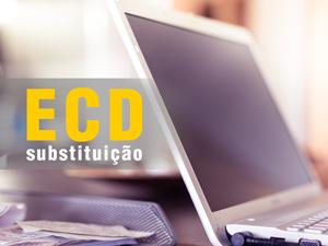 Substituição da ECD é regulamentada. Foi publicada a IN RFB nº 1679 que trata de alteração da Instrução Normativa RFB nº 1.420, que dispõe sobre a ECD.