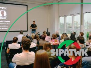 Defesa pessoal, alimentação saudável, prevenção da saúde e de acidentes e emoções no trabalho, marcaram a Sipat WK 2017.