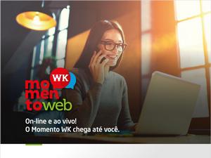 Webinars gratuitos. As edições on-line são oportunidades para você conhecer melhor assuntos atuais para o dia a dia da sua empresa.