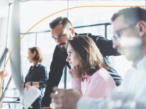 Marketing digital como estratégia para alavancar oportunidades.