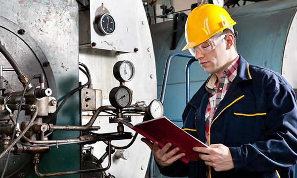 gestão da manutenção e planejamento da produção