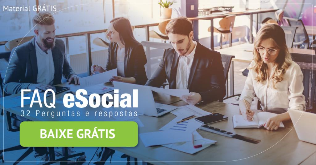 FAQ eSocial