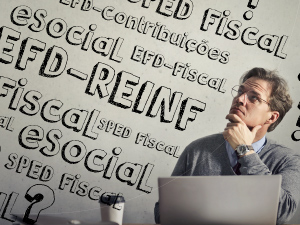 eSocial, EFD-REINF