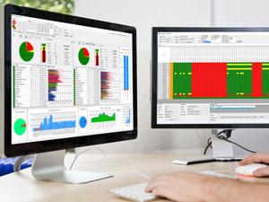 Investimento de R$ 1,3 milhão reduziu trabalho de 15 dias para uma hora o processo de teste dos softwares