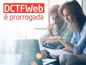 DCTFWeb tem prorrogação para agosto de 2018. A informação foi publicada pela InstruçãoNormativa da Receita Federal do Brasil nº 1.819/2018 no Diário Oficial da União no dia 30 de julho.