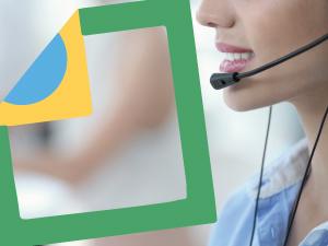 A equipe da central de atendimento esclarecerá dúvidas operacionais, relacionadas ao envio, consulta e edição de eventos transmitidos para o eSocial.