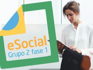 eSocial Grupo 2. Agora que as empresas com faturamento acima de R$ 78 mi completaram todas as fases de implementação do eSocial, está em andamento a fase 1 do Grupo 2.