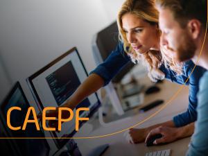 Para consultar, inscrever e alterar os dados do CAEPF, o contribuinte poderá acessar o cadastro por intermédio do e-CAC no site da Receita Federal.