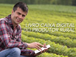Livro Caixa Digital do Produtor Rural