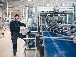 Ficha técnica de produto