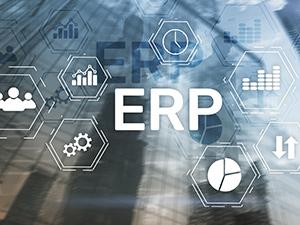 O que é um ERP