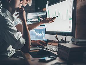 Automatização da área financeira
