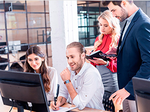 Como fazer a contabilidade crescer na era digital