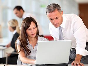 Controle de pagamentos e recebimentos online