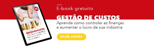 E-book Gratuito Gestão de Custos